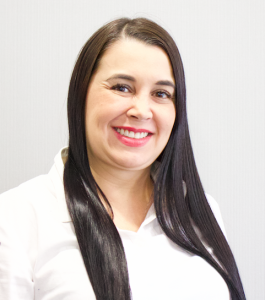 Ingeniera Carolina Isaza